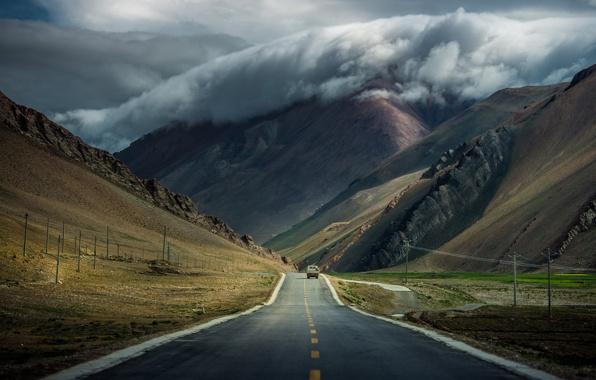 Как правильно организовать путешествие на автомобиле