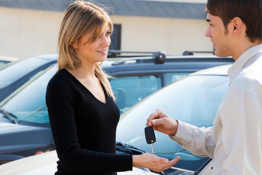 Как работает аренда автомобилей в Европе и что требует от вас, как от водителя?