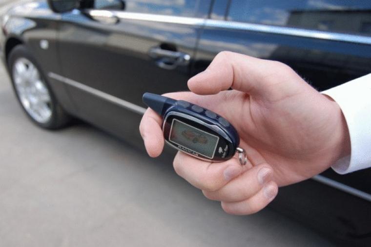 12 шагов самостоятельного подключения сигнализации к машине