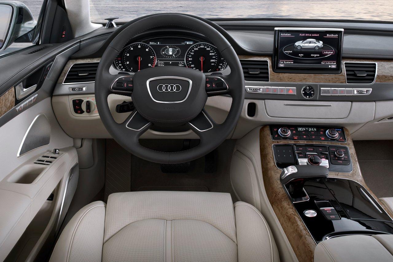 Audi a-82