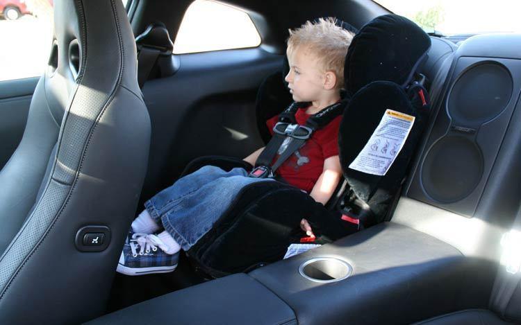 Автокресла, как безопасность для ребенка3