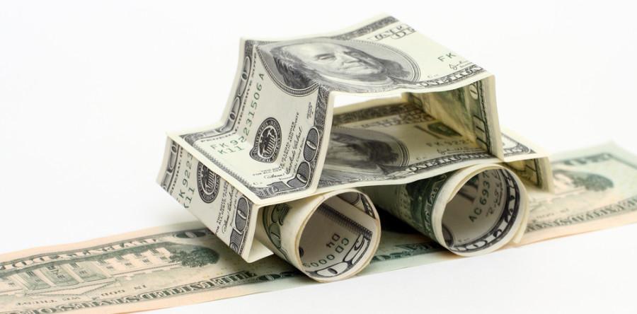 Авто как средство вложения денег