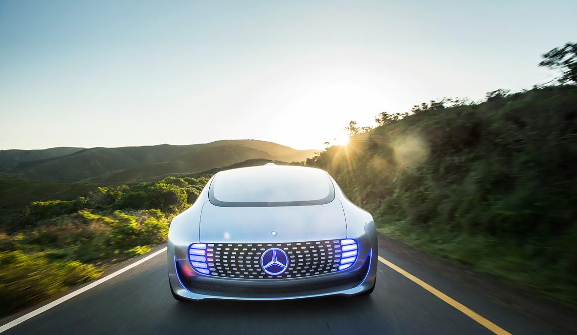 Евросоюз против реализации автомобилей Mercedes на его территориях2