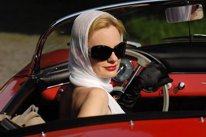Каким должен быть женский автомобиль2