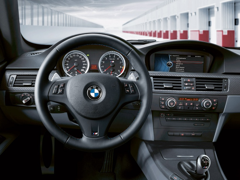 BMW M3 Coupe 2013 года2