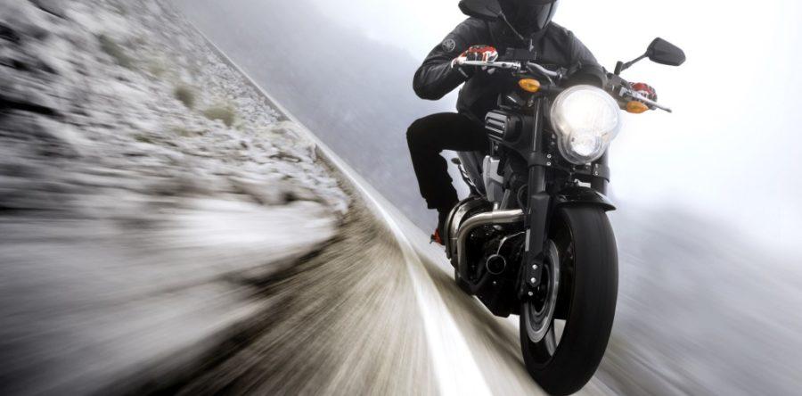 Азы ухода за мотоциклом