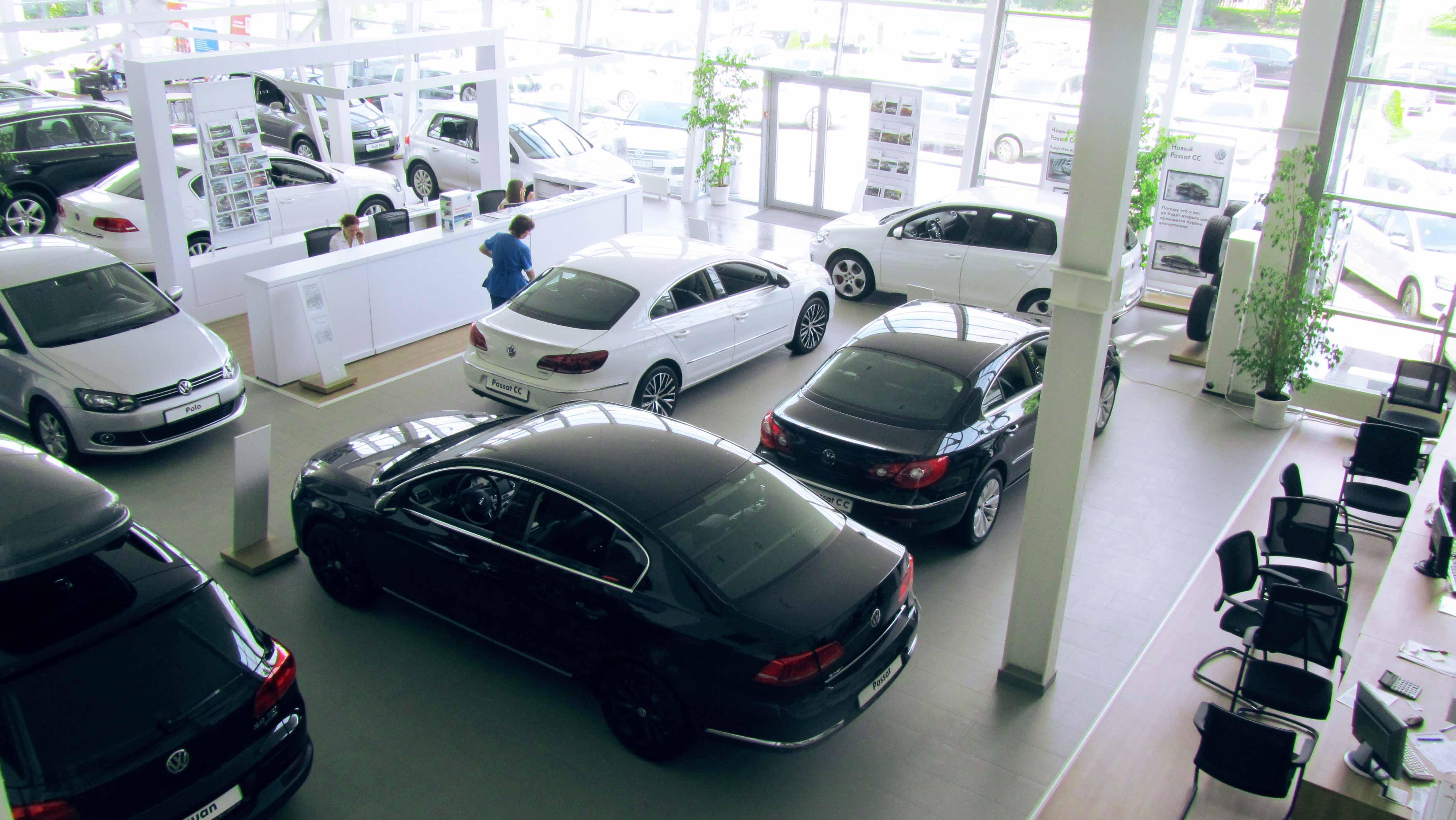 Что нужно знать при покупке автомобиля, чтобы ваша сделка была наиболее выгодной1