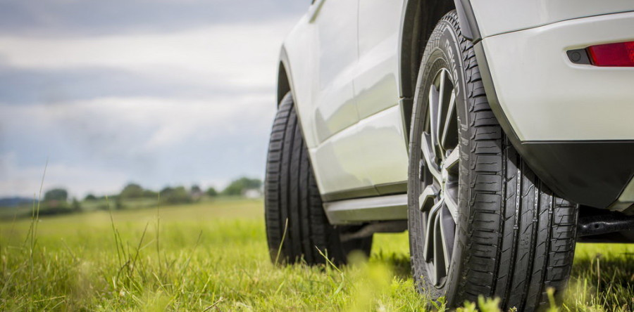Firestone Destination HP – летние шины с большой предысторией
