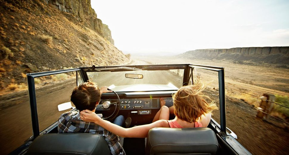 Какой автомобиль лучше всего подходит для путешествий
