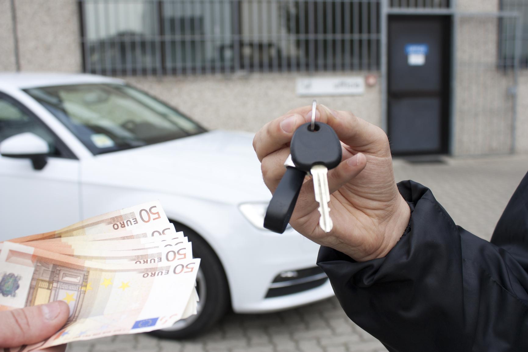 На что нужно обращать внимание при покупке своего первого автомобиля?