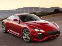 Автомобиль Mazda RX-8, достоинства и недостатки этой машины
