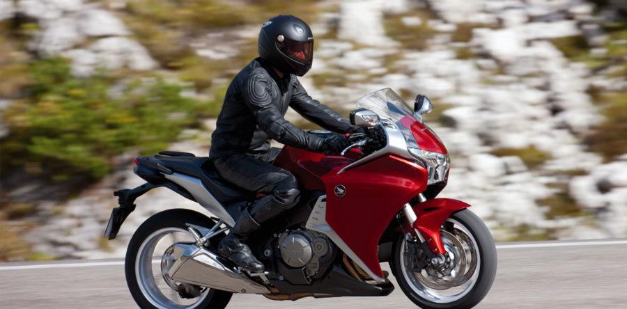 Мотоциклы марки Honda