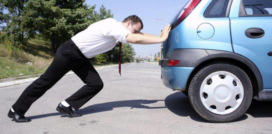 Что делать, если ваш автомобиль отказывается заводиться?