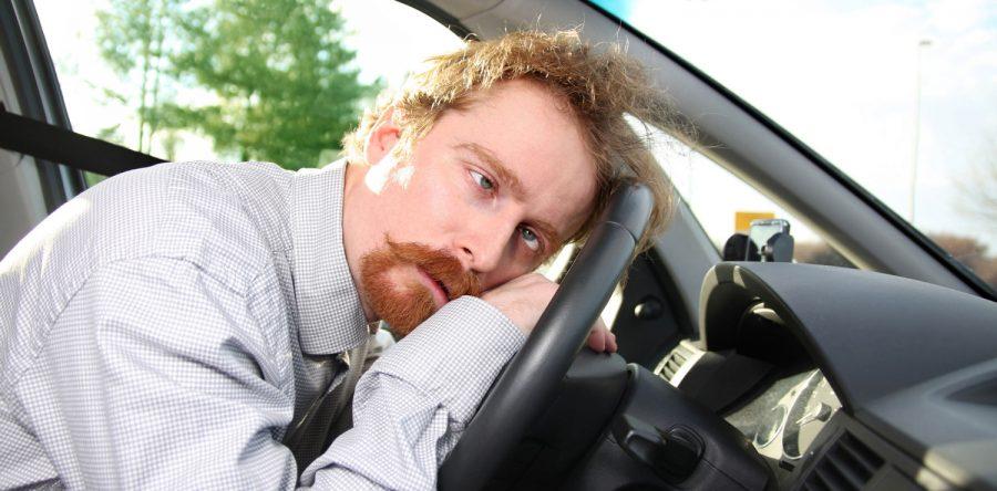 Здоровье и водитель