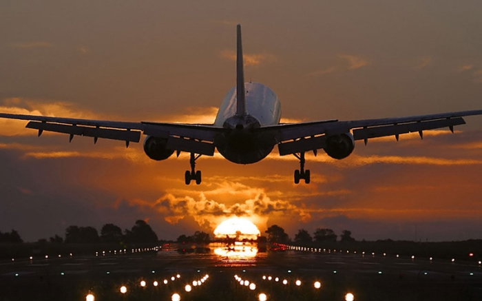 Производство бензина для самолетов