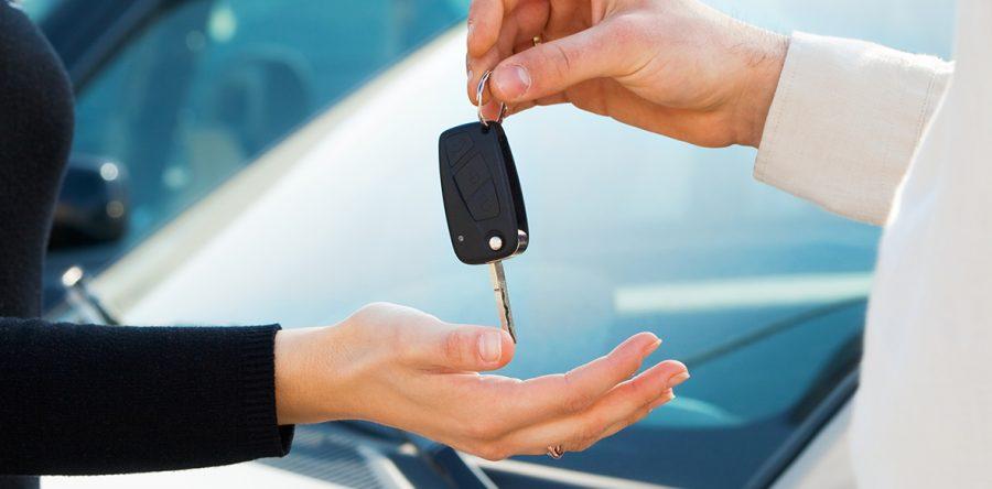 О прокате автомобилей