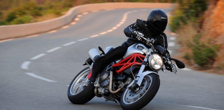 Мотоцикл как альтернатива авто