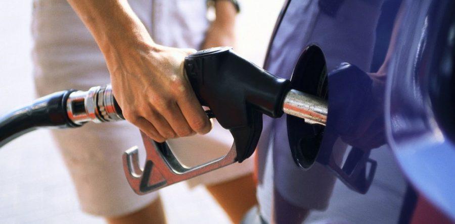 Экономим топливо