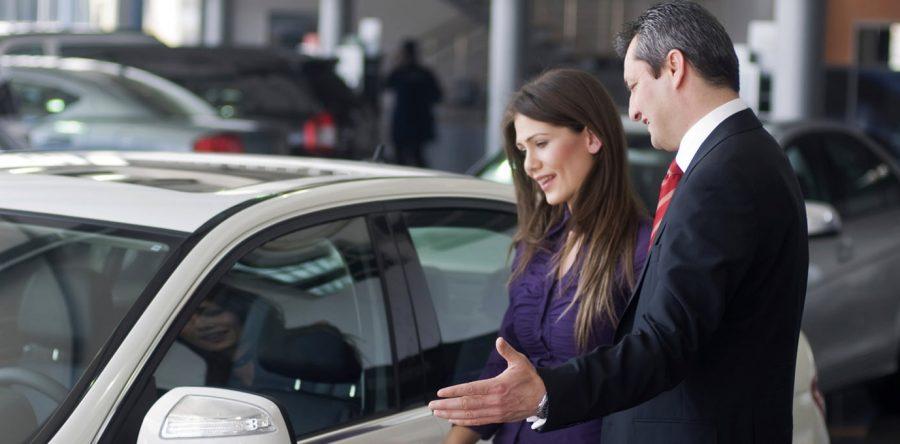 Где лучше всего приобретать автомобиль?