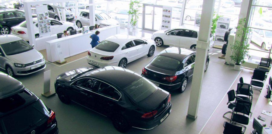 Почему автосалон – это лучшее место для приобретения автомобиля?