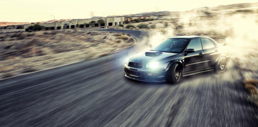 Как улучшить управляемость своего автомобиля?