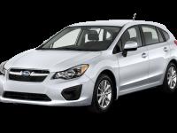 Subaru Impresa 2014 года. Успешный перезапуск известного автомобиля