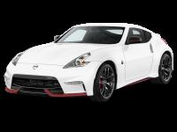 Один из самых популярных автомобилей Nissan – 350Z