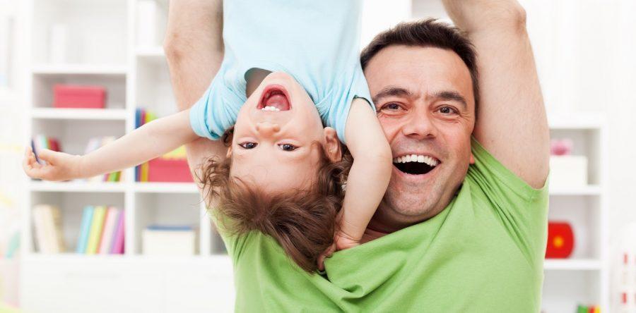 Автомобилист-отец. Как с ребенком съездить к бабушке в гости?
