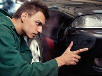Что нужно для самостоятельного ремонта машины?