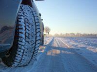 Динамичность и безопасность зимой с шинами Continental ContiWinterContact TS810