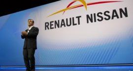 Renault и Nissan задумались о слиянии компаний