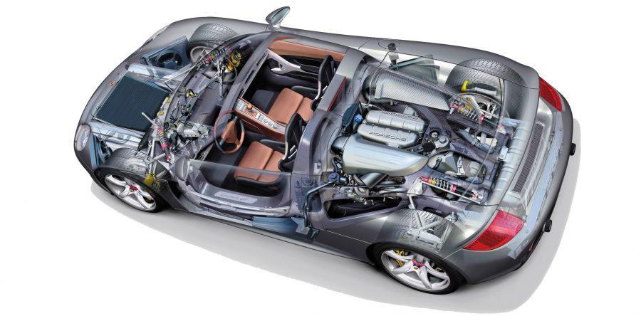 Почему современные автомобили сложно ремонтируются