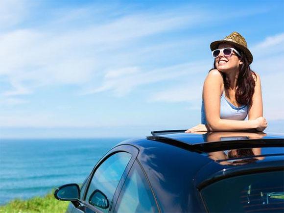 Путешествие на авто: советы