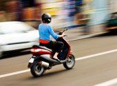 Как недорого сделать тюнинг скутера