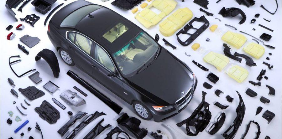 Где купить запчасти для BMW?
