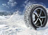 Учимся выбирать шины на зиму