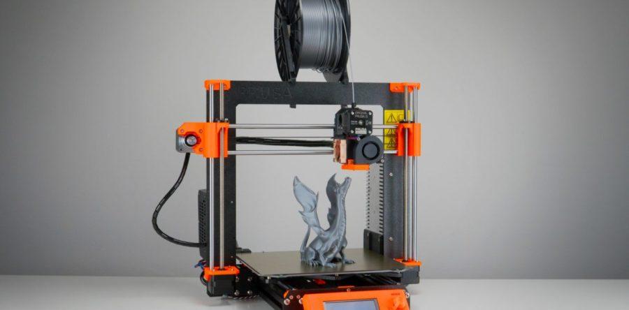 3Д-принтеры: причины популярности, преимущества использования