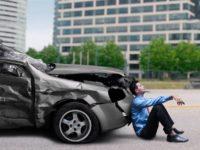 Что делать с авто после аварии