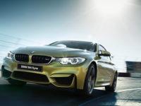40 лет спортивному подразделению BMW M